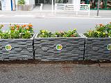 t2013-青葉台に花壇を作ろう