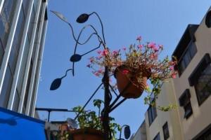 綱島西口商店街