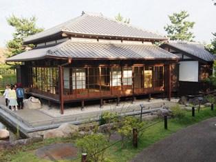 日本庭園②2